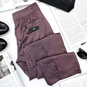 NWT Adidas Stella McCartney • Studio Woven Pants